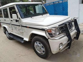 Mahindra Bolero Diz, 2016, Diesel MT for sale in Hyderabad