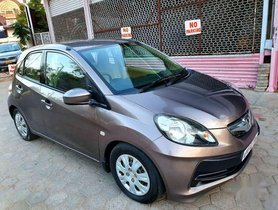 Honda Brio S Manual, 2012, Petrol MT in Hyderabad