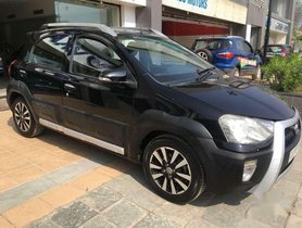 Used Toyota Etios Cross 2014 MT for sale in Ahmedabad