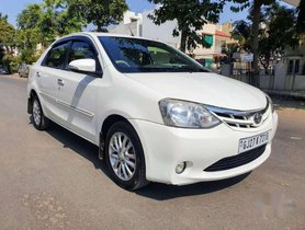 Used 2013 Toyota Etios VD MT for sale in Ahmedabad