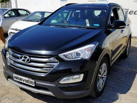 Used 2015 Hyundai Santa Fe AT for sale in Kaithal