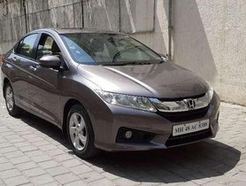2015 Honda City MT for sale in Mumbai