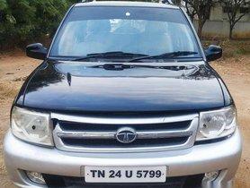 Used Tata Safari 4X2 2008 MT for sale in Erode