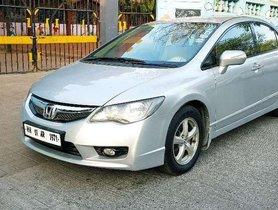 Used 2010 Honda Civic 1.8V MT for sale in Pune