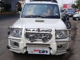 Used 2007 Mahindra Scorpio 2.6 CRde MT for sale in Hyderabad
