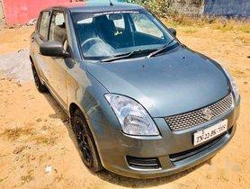 Maruti Suzuki Swift LDI 2010 MT for sale in Vellore