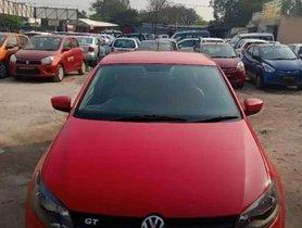 Volkswagen Polo GT TDI 2014 MT for sale in Pune