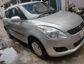 Maruti Suzuki Swift VDi ABS, 2014, Diesel MT for sale in Hyderabad