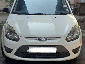 Used 2011 Ford Figo Diesel ZXI MT for sale in Chennai