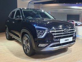 Here's How 2020 Hyundai Creta E Compares with Kia Seltos HTE