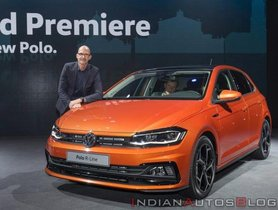 New-gen VW Polo And Sub-4-Metre SUV Planned For India