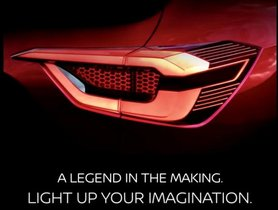 Nissan's Upcoming Maruti Brezza Rival is 'A Legend In The Making'