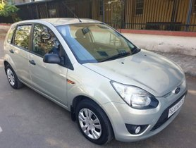 Ford Figo Diesel EXI 2012 MT for sale in Ahmedabad