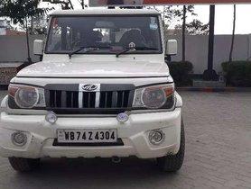 Used Mahindra Bolero ZLX 2013 MT for sale in Siliguri