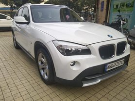 2013 BMW X1 sDrive20d AT for sale in Mumbai