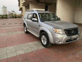 Used Ford Endeavour 2.5L 4X2 2010 MT for sale in Mumbai