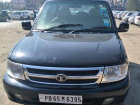 Tata Safari 4x2 2011, Diesel MT for sale in Chandigarh