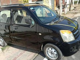 2009 Maruti Suzuki Wagon R LXI MT for sale in Lucknow