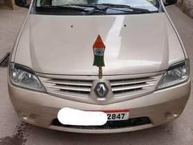 2008 Mahindra Renault Logan MT for sale in Hyderabad