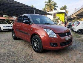 2011 Maruti Suzuki Swift VDI MT for sale in Kochi