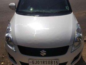 2016 Maruti Suzuki Swift VXI MT for sale in Ahmedabad