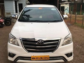Used 2015 Toyota Innova AT for sale in Mumbai