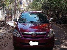 Used Toyota Innova 2006 MT for sale in Nagar