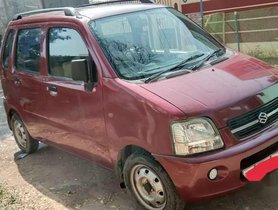 Used 2006 Maruti Suzuki Wagon R MT for sale in Chennai