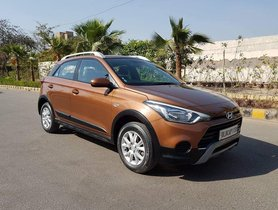 2016 Hyundai i20 Active SX Petrol MT for sale in New Delhi