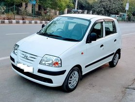 2014 Hyundai Santro Xing GL Plus Petrol MT in New Delhi