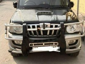 Used 2010 Mahindra Scorpio VLX MT for sale in Hyderabad