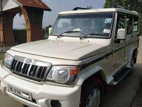 Used Mahindra Bolero ZLX 2013 MT for sale in Dimapur