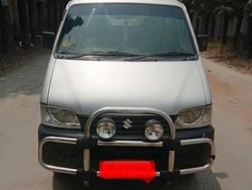 Maruti Suzuki Eeco 2011 MT for sale in Tiruchengode