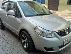 Maruti Suzuki SX4 2011 MT for sale in Kottayam