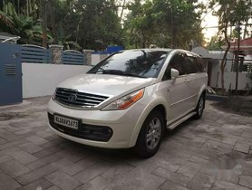 Used Tata Aria 2011 MT for sale in Kochi