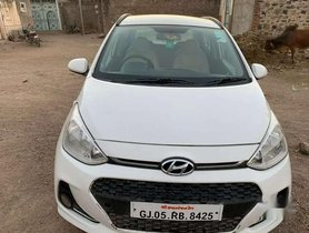 Used Hyundai Grand i10 2018 MT for sale in Botad