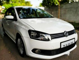 Used Volkswagen Vento 2015, Diesel MT for sale in Chennai