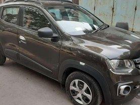 2018 Renault KWID 2018 MT for sale in Kolkata