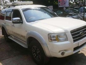 Used 2008 Ford Endeavour MT for sale in Mumbai
