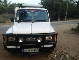 Used 2007 Tata Sumo MT for sale in Chengam