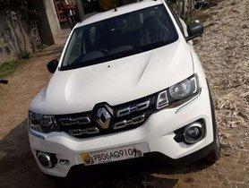 Used 2018 Renault KWID MT for sale in Batala