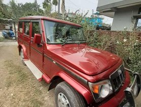 Mahindra Bolero 2014 MT for sale in Bongaigaon