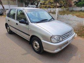 Used 2005 Maruti Suzuki Zen MT for sale in Tiruppur