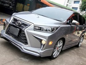 Next-gen Toyota Innova Could be More Affordable Due to Maruti Influence