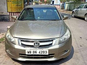 Used Honda Accord 2008 AT for sale in Kolkata