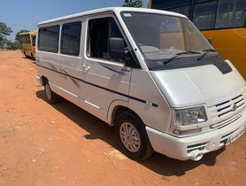 Used 2016 Tata Winger MT for sale in Tiruppur