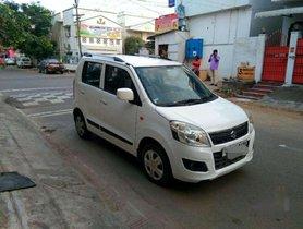 Maruti Suzuki Wagon R VXi BS-III, 2014, Petrol MT in Chennai