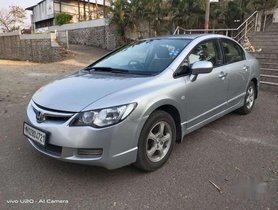 Used 2007 Honda Civic 1.8 S MT for sale in Pune