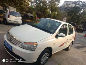 Used Tata Indica eV2 , 2014, MT for sale in Thane