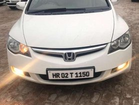 Used 2008 Honda Civic MT for sale in Chandigarh